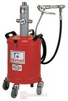 GRES POMPALARI|AIR OPERATED and MECHANIC GREASE PUMPS