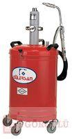 YAĞLAMA POMPALARI|AIR OPERATED and MECHANIC OIL PUMPS