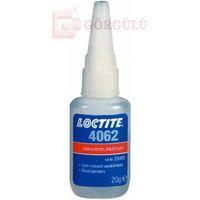 LOCTITE HIZLI YAPIŞTIRMA 4062 20 GR|Loctite® 4062 - Instant Adhesive / Ultra Fast Curing 20 gr
