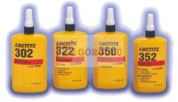 LOCTITE ULTRAVİYOLE YAPIŞTIRICI 302 250 ML|UV Bonding, Loctite® 302, 250 ml