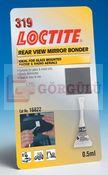 LOCTITE 319, TEK KULLANIMLIK DİKİZ AYNA YAPIŞTIRICISI 0,5 GR|Loctite® 319 Rearview Mirror Adhesive Kit 0,5 gr
