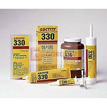 330 MULTIBOND YAPIŞTIRICI 5 L|Loctite® 330™ Depend® Adhesive, No-Mix 5 L