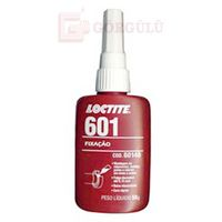 LOCTITE SIKI GEÇME 601 50 ML|Loctite® 601 - General Purpose - Retaining Compound 50 ml