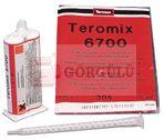 TEROMIX 6700 2K METAL YAPIŞTIRICI 2*25 ML|Teromix-6700 2X25 ml