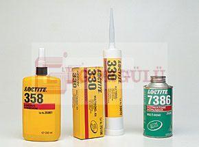 AKTİVATÖR-PRİMER 7386 500 ML|Loctite® 7386 500 ml