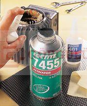 AKTİVATÖR-PRİMER 7455 150 ML|Loctite® 7455 - Activator 150 ml