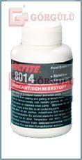 YAĞLAMA-MONTAJ PASTASI Loctite 8014 250 GR (GIDA ONAYLI MONTAJ PASTASI)|Lubrication-Anti-seize, Loctite® 8014, 250 g