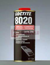 SİLİKON YAĞ 8020 1 L