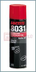 SPREY KESME YAĞI 8031 400 ML|Loctite® 8031 - Cutting Oil 400 ml