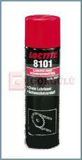 YAĞLAMA-GRESLER 8101 400 ML (ZİNCİR YAĞLAYICI)|Loctite 8101 400 ml