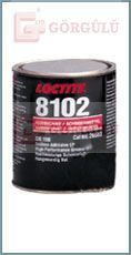 YAĞLAMA-GRESLER 8102 400 ML (YÜKSEK PERFORMANSLI)|Lubrication-Greases, Loctite® 8102, 400 g cartridge