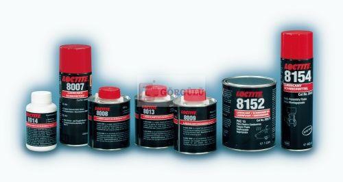YAĞLAMA-MONTAJ PASTASI Loctite 8154 400 ML (MoS2 MONTAJ PASTASI-SPREY)|Lubrication-Anti-seize, Loctite® 8154, 400 ml