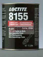YAĞLAMA-MONTAJ PASTASI Loctite 8155 1 L (MoS2 MONTAJ PASTASI-SPREY)|MOS2 Assembly Paste, Loctite 8155 1kg can