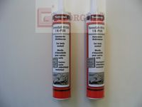 TEROSTAT 9100 1K PUR, GRİ 310 ML|Terostat-9100 (1K PUR) Grey 310 ml