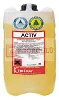 ACTIV Konsantre Deterjan 25 Kg