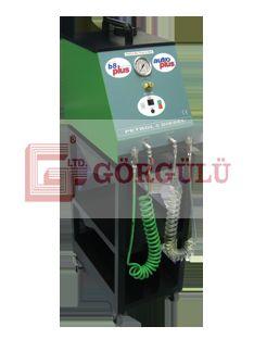 b8 ETM 1500 - Enjeksiyon Temizleme Makinası Tek Depolu