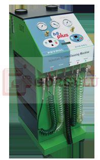 b8 ETM2500 - Enjeksiyon Temizleme Makinası Vakum ve Dijital Ekranlı