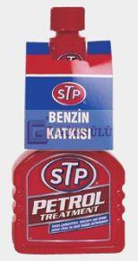 BENZİN KATKISI - 250 ML PLASTİK ŞİŞE|Petrol Treatment  250 ml.
