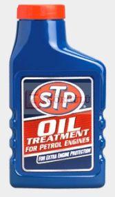 BENZİNLİ MOTORLAR İÇİN YAĞ KATKISI - 300 ML PLASTİK ŞİŞE|Oil Treatment For Petrol Engines 300 ml.