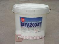 BEYAZCOAT SIVI PLASTİK KAPLAMA 20 KG KOVA|Beyazcoat gross 20 kg – net 18,750 kg metallic pail