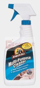 ARMOR ALL ÇOK AMAÇLI TEMİZLEME SPREYİ 500 ML PLAS. ŞİŞE|Multi Purpose cleaner 500 ml.