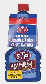 DİZEL ENJEKTÖR TEMİZLEYİCİ ANTİJELLİ - 250 ML PLASTİK ŞİŞE|Diesel Injector Cleaner With Anti-Gel 250 ml.