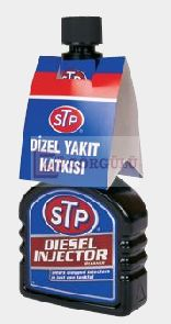 DİZEL ENJEKTÖR TEMİZLEYİCİ - 250 ML PLASTİK ŞİŞE|Diesel Injector Cleaner 250 ml.