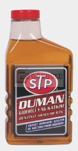 DUMAN GİDERİCİ YAĞ KATKISI - 450 ML PLASTİK ŞİŞE|Smoke Treatment Oil Additive 450 ml