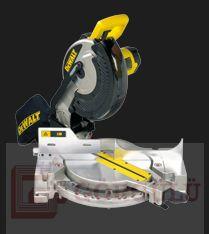 DW713 - Zıvanalı Gönye Testere - 1600 Watt