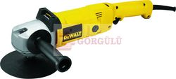 1150 WATT - 178 MM ELEKTRONİK HIZ AYARLI POLİSAJ MAKİNESİ