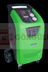 ECK 750-N8 YARI OTOMATİK KLİMA GAZI DOLUM CİHAZI