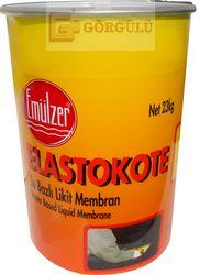 ELASTOKOTE SU BAZLI LİKİT MEMBRAN 23 KG KOVA|Elastokote 23 kg plastic pail