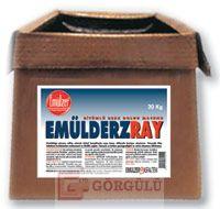 EMÜLDERZ RAY BİTÜMLÜ DERZ DOLGU MACUNU 20 KG KARTON KUTU|Emulderz Rail 20 kg easy-to-separate cardboard case