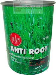 EMÜLZER PLUS-ANTI ROOT KÖK GEÇİRİMSİZ LİKİT MEMBRAN 21 KG KOVA|Emulzer Plus-Anti Root 20 kg metallic pail