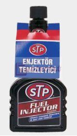 ENJEKTÖR TEMİZLEYİCİ - 250 ML PLASTİK ŞİŞE|Injector Cleaner 200 ml.