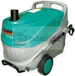 Yüksek Basınçlı Yıkama Makinesi Sıcak-Soğuk Model (Tetikli) - 200 Bar (Endüstriyel Kullanım)