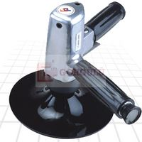 HAVALI DİK TAŞLAMA - 180 MM|Air Angle&Vertical Sander 180 mm