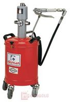 HAVALI GRES POMPASI 10 KG - 2210|AIR OPERATED GREASE PUMPS 10 Kg