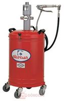 HAVALI GRES POMPASI 30 KG - 2230|AIR OPERATED GREASE PUMPS 30 Kg