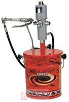 HAVALI GRES POMPASI 16 KG - 2300|AIR OPERATED GREASE PUMPS 16 Kg
