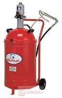 HAVALI GRES POMPASI 30 KG - 2330|AIR OPERATED GREASE PUMPS 30 Kg