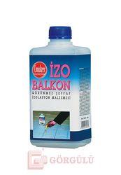 iZOBALKON GÖRÜNMEZ İZOLASYON 1 KG PLASTİK KUTU|Izobalkon 1.150 kg plastic case