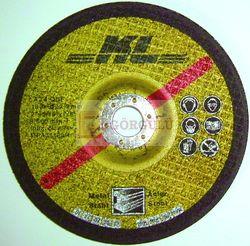 METAL KESME DİSKİ - DÜZ 350x3x25.4