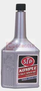 KOMPLE YAKIT SİSTEMİ TEMİZLEYİCİ ( BENZİNLİ ARAÇLAR İÇİN ) - 500 ML TENEKE|Complete Fuel System Cleaner 500 ml