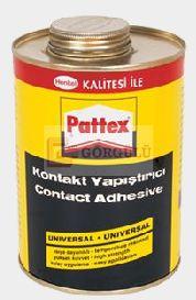 ŞEFFAF PU KONTAK YAPIŞTIRICI (METAL, PLASTİK, CAM) 3 KG GALON|Transparent PU Contact Adhesive (Metal, Glass, Plastic)