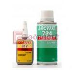 LOCTITE 317 CAM-METAL ve METAL-METAL YAPIŞTIRMA 50 ML | Loctite® 317 50 ML