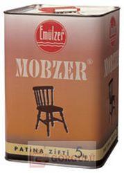 NOSTALJİ MOBZER PATİNA VE ESKİTME BOYASI 5 KG KUTU|Nostalji Mobzer 5 kg metallic case