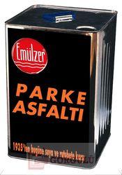 PARKE ASFALTI 17 KG TENEKE|Parquetry Asphalt