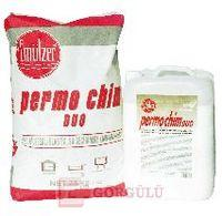 PERMO CHIM DUO BMT ÇİMENTO ESASLI SU YALITIM MALZEMESİ 25+6 KG TAKIM|Permo-Chim Duo The powder component is available in a 25 kg kraft bag. + The liquid component is available in a 6 lt plastic drum.