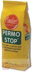 PERMO STOP TOZ BETON KATKI MALZEMESİ 330 GR PAKET|PERMO STOP 0.330 kg package